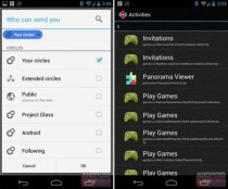 Google Play Juegos: Android tendrá su propio Game Center