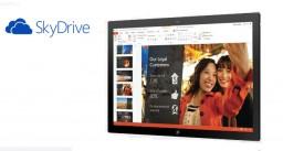 Microsoft mejora Office Web Apps: edición en tiempo real y soporte para tabletas Android