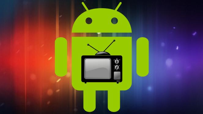 Apps para ver la TV en Android