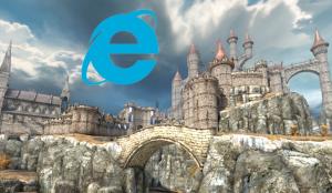 Windows 8.1 traerá Internet Explorer 11 con WebGL: juegos y gráficos 3D en el navegador