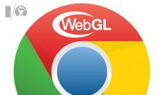 Google I/O: El WebGL llega antes a Chrome para tablets que a Internet Explorer para Windows 8