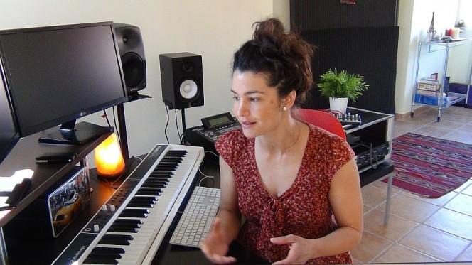 Entrevistamos a Joanna Rubio, la voz de avast!