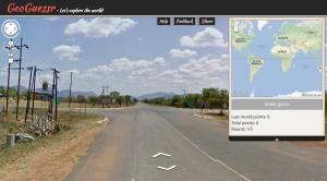 Cómo alcanzar los 20.000 puntos en GeoGuessr
