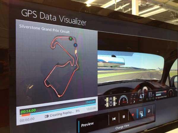 Gran Turismo 6 PS3: Imágenes de sus coches