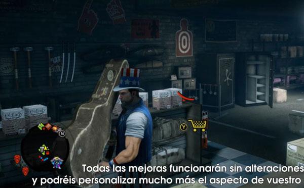 GTA 5: Tráiler español muestra armas de su rival