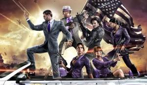 Avance Saints Row 4: El rival alocado de GTA 5