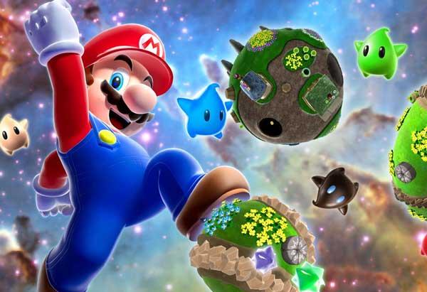 Juegos de Mario: La próxima aventura de Wii U