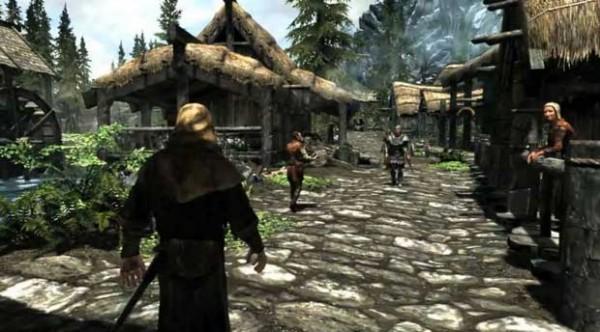 PS4 vs Xbox One Juegos Sandbox
