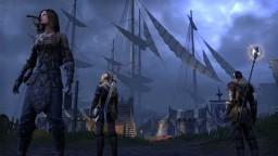 The Elder Scrolls Online: Nuevas imágenes muestran su amplío mundo