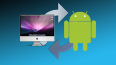 Cómo sincronizar Android con tu Mac
