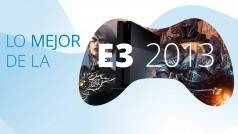 Lo mejor de la E3 2013: Vídeo Top 5
