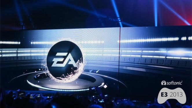 E3 2013: lo más destacado de la conferencia de EA
