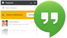 Hangouts: Cómo ser invisible para algunos contactos