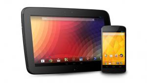 Google podría lanzar Android 5.0 Key Lime Pie en octubre