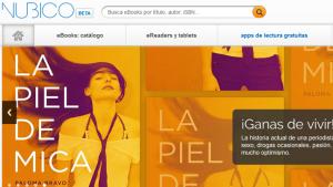 """Nubico, el """"Spotify de libros"""" de Telefónica y Círculo de Lectores, llegará a España en septiembre"""