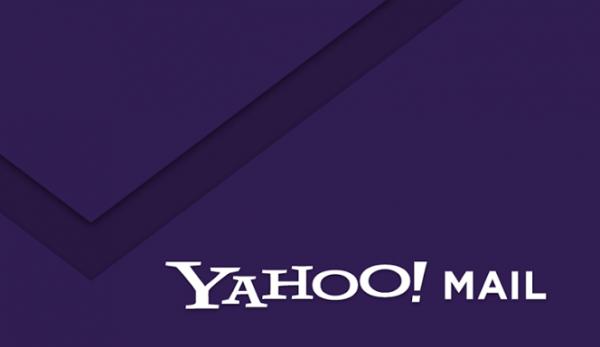 Nuevo Yahoo! Mail