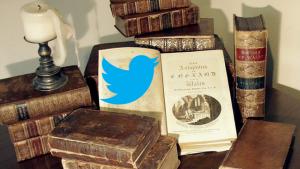 Aprende historia con ayuda de Twitter