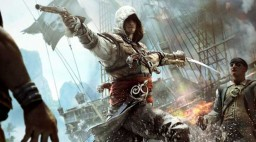 Assassin's Creed 4 anuncia guía oficial: Secretos, Sincronización…