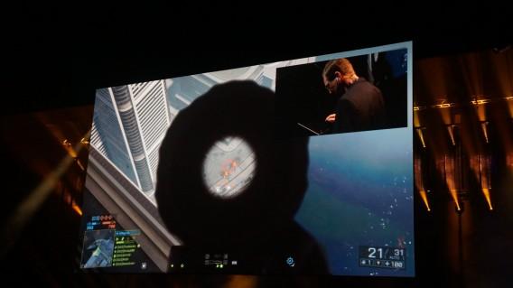 Battlefield 4 E3 2013