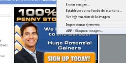 Adblock Plus llega por fin a Internet Explorer