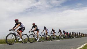 Sigue el Tour de Francia 2013 con estas aplicaciones