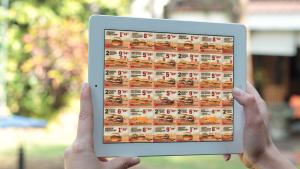 Ahorra dinero con apps de cupones descuento y ofertas