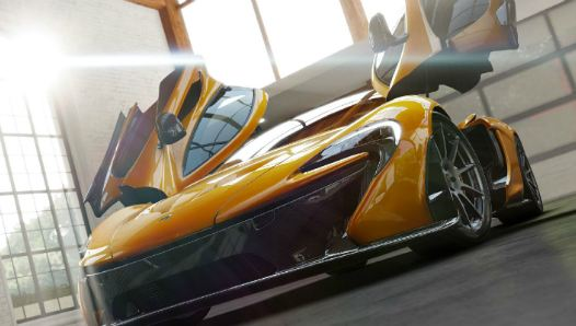 Forza MotorSport 5 coches