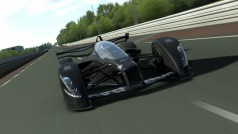 La demo de Gran Turismo 6 disponible hoy mismo