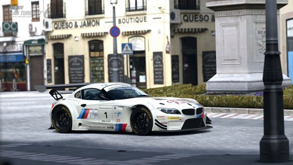 Gran Turismo 6 PS3 3