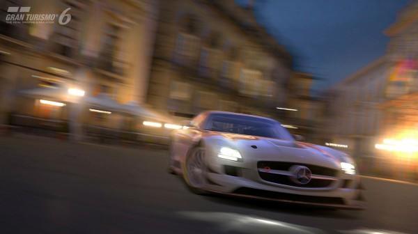 Gran Turismo 6 PS3 4