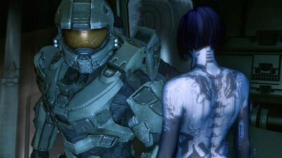 ¿Vimos Halo 5 de Xbox One en la E3? Microsoft se contradice