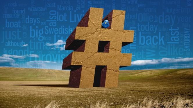 ¿Qué es un #hashtag?