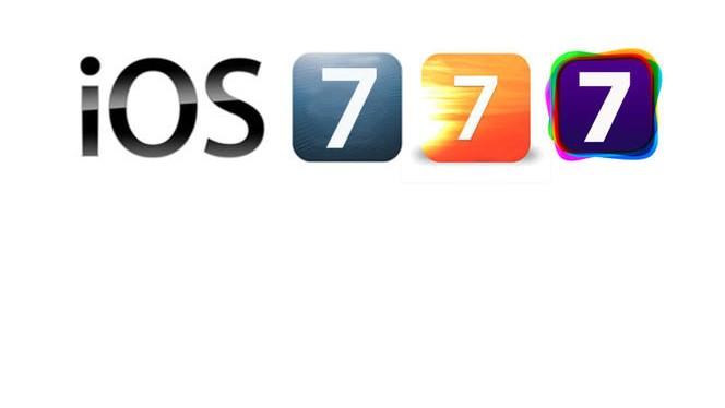 Todos los rumores sobre iOS 7