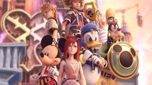 Kingdom Hearts 3 considera nuevos personajes jugables como Mickey