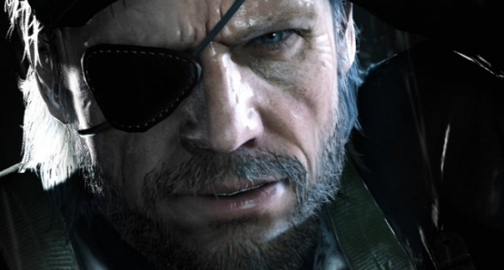 Metal Gear Solid 5 multijugador