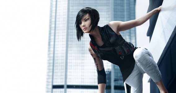 Mirrors Edge 2 PS4