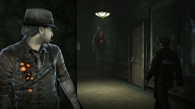 Murdered: Soul Suspect - Una aventura de investigación sobrenatural