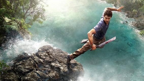 Ps4 Y Xbox One Ubisoft Sobre Far Cry 4 Y Otros Proyectos Next Gen