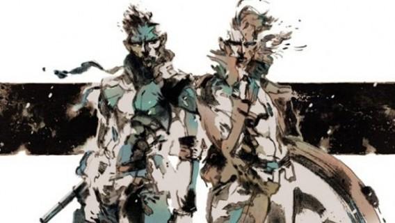 PS4 y Xbox One: Kojima prepara un remake de Metal Gear Solid 1