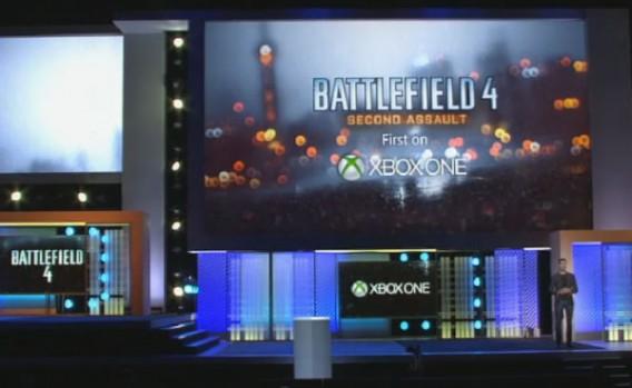 PS4 vs Xbox One: Battlefield 4 de X1 recibirá antes los mapas clásicos