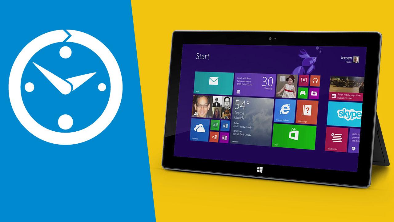 Windows 8.1, Firefox 22, BlackBerry Messenger y Minecraft 1.6 en El Minuto Softonic