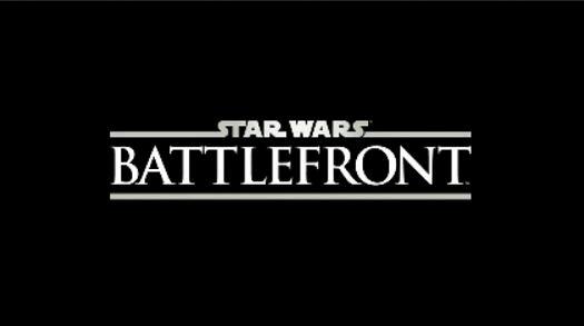 Star Wars Battlefront lanzamiento