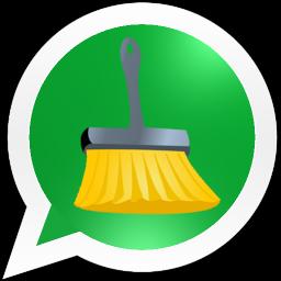 WhatsApp Frühjahrsputz