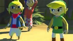 Wii U: El regreso de EA depende del éxito de Mario, Zelda y Donkey Kong