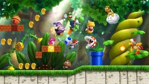 New Super Luigi U, un plataformas que sorprende