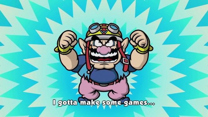 Game & Wario, el juego Wario más soso