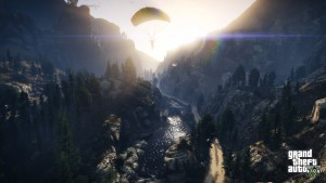 GTA 5: Comparativa gráfica del gameplay vs primeros tráilers