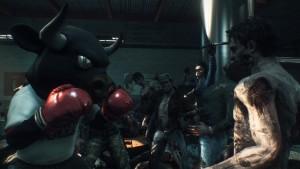 Dead Rising 3 de Xbox One: Nuevas imágenes muestran humor zombie