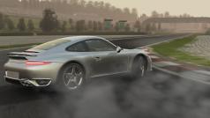 Drive Club para PS4 debe decidir: 60fps o entorno dinámico