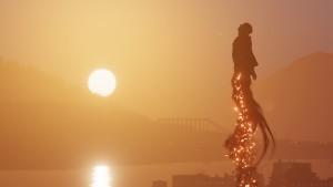inFAMOUS: Second Son de PS4: Nuevas imágenes de su ciudad realista
